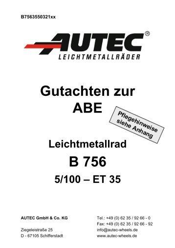 KBA - AUTEC GmbH & Co. KG