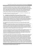 Capital works procurement policies in Australia - Construction ... - Page 7