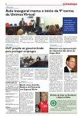 Sindicato entrega Caderno de Resoluções do 5º ... - CNM/CUT - Page 2