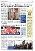 Sindicato entrega Caderno de Resoluções do 5º ... - CNM/CUT - Page 3