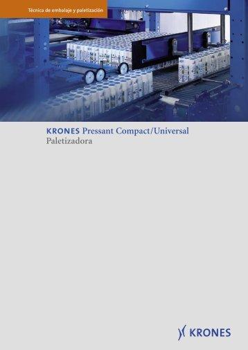 kRoNEs Pressant Compact