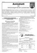 Amtsblatt KW 31 - Verbandsgemeinde Lauterecken - Page 3