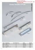 Stainless Steel Bar Handles - Wellington Designer Kitchens by Peter ... - Page 7