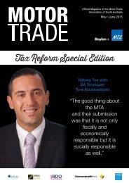 Motor Trade Magazine online