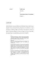 Fortin, Ron c. Ministère du Revenu du Québec - Commission d ...