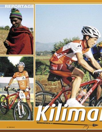 20-25-bsn 5-Kilimanj..indd - Kilimanjaro Adventure Challenge ...