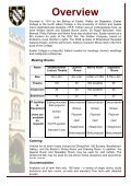 a guide to conferences and events - Exeter College - University of ... - Page 3