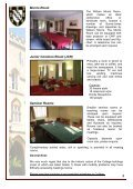 a guide to conferences and events - Exeter College - University of ... - Page 5
