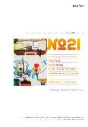 Portfolio 2012 (pdf |1,4 MB) - Inskopia