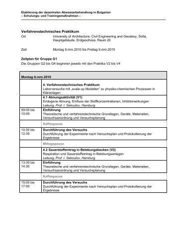 Verfahrenstechnisches Praktikum - enco-web.info
