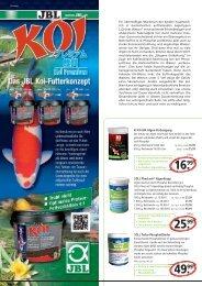 Freunde Magazin Sommer 2013 S. 70 - 104 - Alles für Tiere
