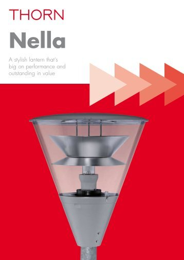 Nella - THORN Lighting