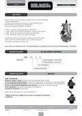 KRANIKI PALIWA STANDARD PRZEWODY PALIWA I ... - Motor-Land - Page 4