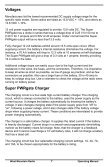 Super PWRgate PG40S Owner's Manual - West Mountain Radio - Page 7