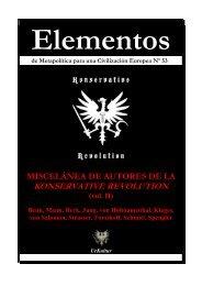 Elementos Nº 53. AUTORES KR II - El Manifiesto