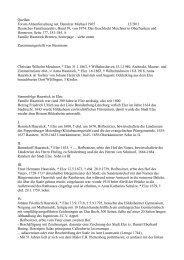 Forum Ahnenforschung net, Benutzer Michael 1965 12/2011 ...