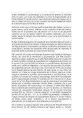 El 17 de enero de 2003 este Organismo Nacional recibió, por razón ... - Page 3