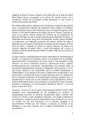 El 17 de enero de 2003 este Organismo Nacional recibió, por razón ... - Page 6