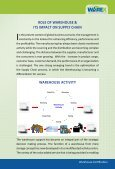 Warehouse Certification - CII Institute of Logistics - Page 5
