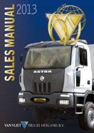 MAN - Van Vliet Trucks