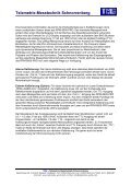 Telemetrie-Messtechnik Schnorrenberg - TMS · Telemetrie ... - Page 3