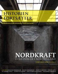 Nordkraft - Bygningskultur Danmark