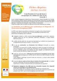 Grenelle 2 et Habitat - DREAL des Pays de la Loire
