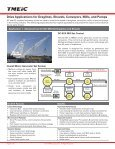 Drive Solutions for the Global Mining Industry - Tmeic.com - Page 4
