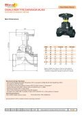 Weir Type Diaphragm Valve - Alma-valves.ie - Page 2