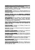 CURRICULUM VITAE Estudios Cursados ... - Aves Argentinas - Page 3