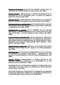 CURRICULUM VITAE Estudios Cursados ... - Aves Argentinas - Page 6