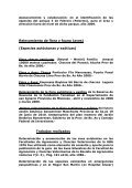 CURRICULUM VITAE Estudios Cursados ... - Aves Argentinas - Page 7