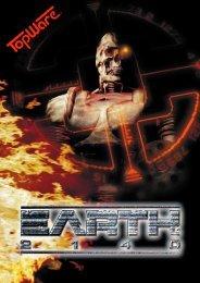EARTH 2140 - Steam