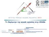 Το Βαρόμετρο της αγοράς εργασίας στην Ελλάδα - ALBA Graduate ...