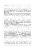 Anziani e non autosufficienza - Agenzia Regionale di Sanità della ... - Page 6