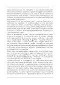 Anziani e non autosufficienza - Agenzia Regionale di Sanità della ... - Page 7