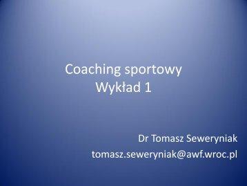 coa_spor_wykl1 - Akademia Wychowania Fizycznego we Wrocławiu