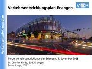 Impulsvortrag Runge (KCW), PDF - Verkehrsentwicklungsplan ...