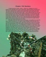 Chapter 1 Mr. Bandana - Trash Tales