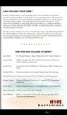 H appenings - Hope Fellowship Church - Page 3