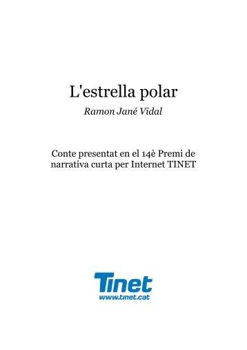 L'estrella polar - Tinet