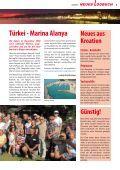 Im Konvoi nach Aden Von Split zu den Kapverden Nördliche Ägäis - Seite 5