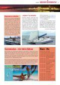 Im Konvoi nach Aden Von Split zu den Kapverden Nördliche Ägäis - Seite 7