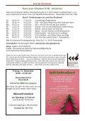 Gemeindeblatt Dezember 2013-Februar 2014 - Ev.-luth ... - Seite 7