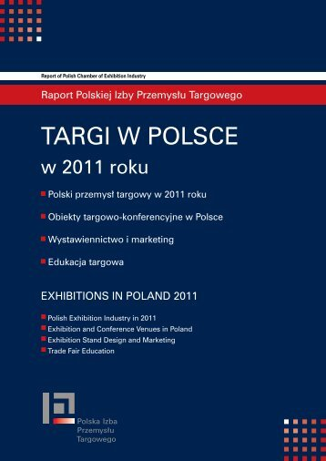 TaRgI w Polsce - Targi Bydgoskie Sawo