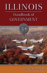 Illinois State Government Handbook - Edwardsville School District 7