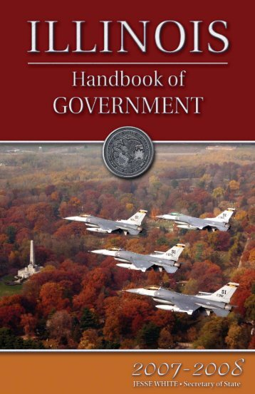 Illinois State Government Handbook - Edwardsville School District 7