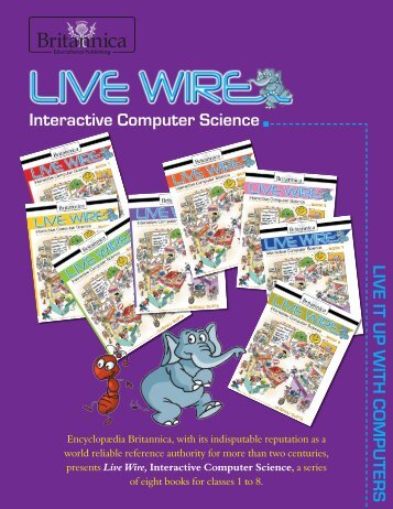 Download Brochure - Britannica