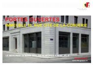 renovation-corderie-flyer - Ville de Genève