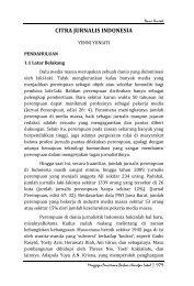 CITRA JURNALIS INDONESIA - S1 Ilmu Komunikasi UNSOED